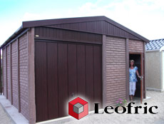 supplier product image for leofric